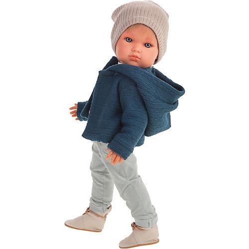 Кукла Munecas Antonio Juan Джастин, 45 см от Munecas Antonio Juan