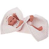 Кукла-младенец Munecas Antonio Juan Эми, 42 см
