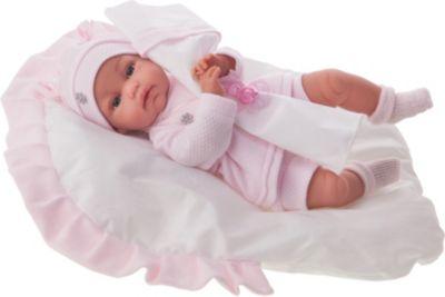 Кукла Munecas Antonio Juan Аида, озвученная, 34 см