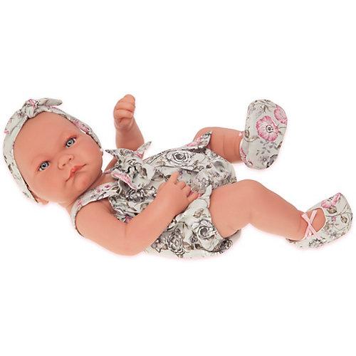 Кукла-младенец Munecas Antonio Juan Мина, 42 см от Munecas Antonio Juan