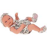 Кукла-младенец Munecas Antonio Juan Мина, 42 см