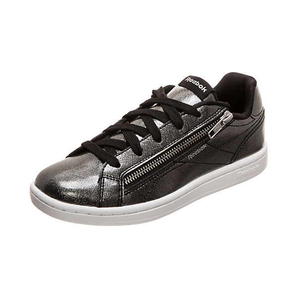a4805f583bb Royal Complete Clean Zip Sneakers Low für Mädchen. Reebok Classic