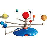 Набор для экспериментов Edu-Toys Модель солнечной системы