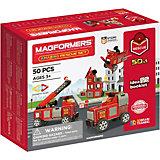 Магнитный конструктор Magformers Amazing Rescue Set