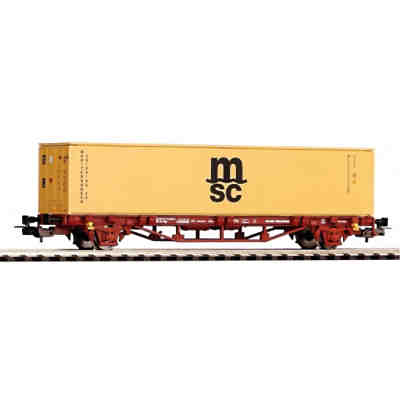 Containertragwagen 1x40 Container FS V