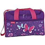 Спортивная сумка Herlitz XL, Butterfly