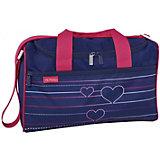 Спортивная сумка Herlitz XL, Heartbeat