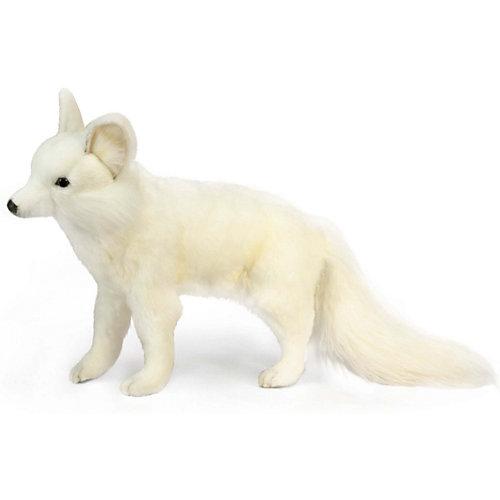 Игрушка Hansa «Лисица белая стоящая», 40 см от Hansa