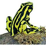 Игрушка Hansa «Яркая ложная жаба»,  25 см