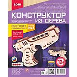 Сборная модель Lori Пистолет