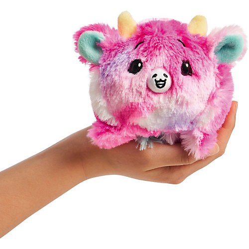 Ароматизированная игрушка-перевертыш Pikmi Flips от Moose