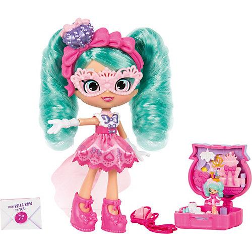 Кукла Lil' Secrets Shoppies Белла Боу, с аксессуарами от Moose