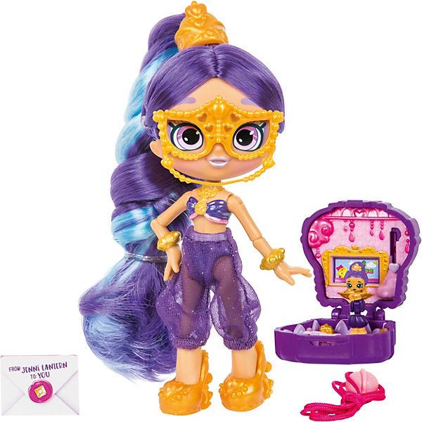 Кукла Lil' Secrets Shoppies Дженни Лантерн, с аксессуарами