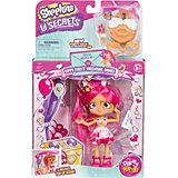 Кукла Lil' Secrets Shoppies Липпи Лулу, с аксессуарами