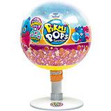 Ароматизированная игрушка Pikmi Pops Медвежонок, с аксессуарами