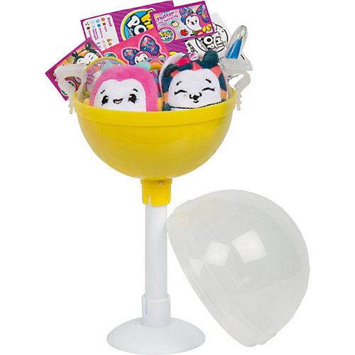 Набор ароматизированных игрушек Pikmi Pops от Moose