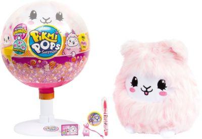 Ароматизированная игрушка  Pikmi Pops Лама, с аксессуарами
