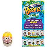 Игрушка Mighty Beanz, 1 боб в пакетике