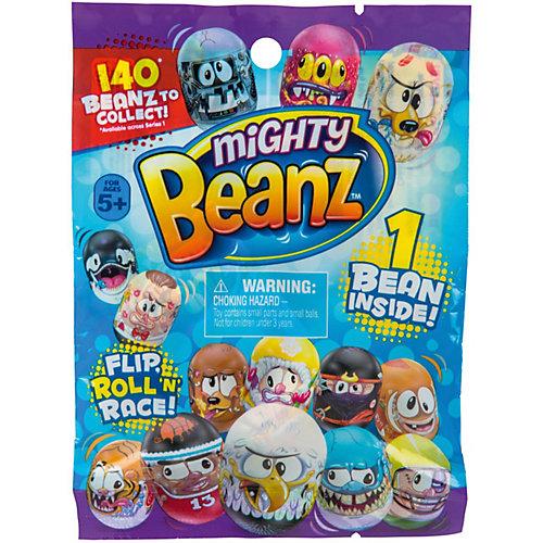 Игрушка Mighty Beanz, 1 боб в пакетике от Moose