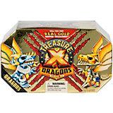 "Набор Treasure X ""Золото драконов"" Дракон и сокровище"