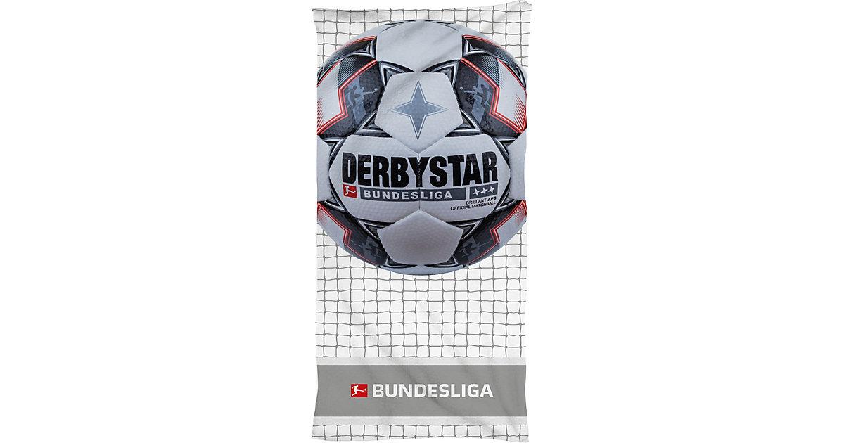 SkyBrands · Strand- und Badetuch Bundesliga, 75 x 150 cm