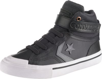 Converse Jack Purc Gold Rot Weiß Hohe Schuhe Kinder Outlet