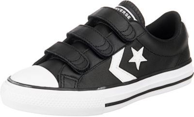 Sneakers Low STAR PLAYER EV 3V OX für Jungen, CONVERSE
