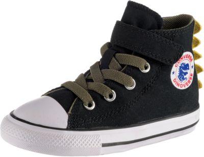Baby Sneakers High CTAS 1V HI für Jungen, CONVERSE