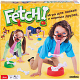 "Комнатная игра Ooba ""Fetch!"""