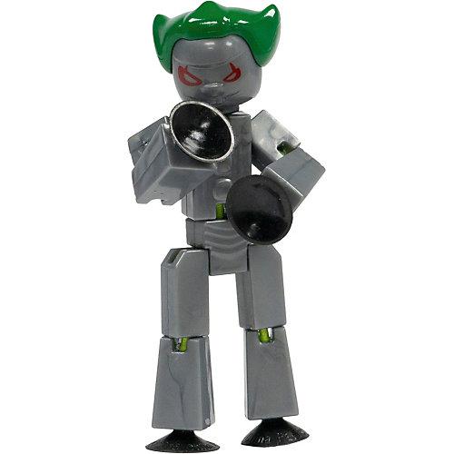 "Игрушка Zing Stikbot ""Монстр"" от Zing"