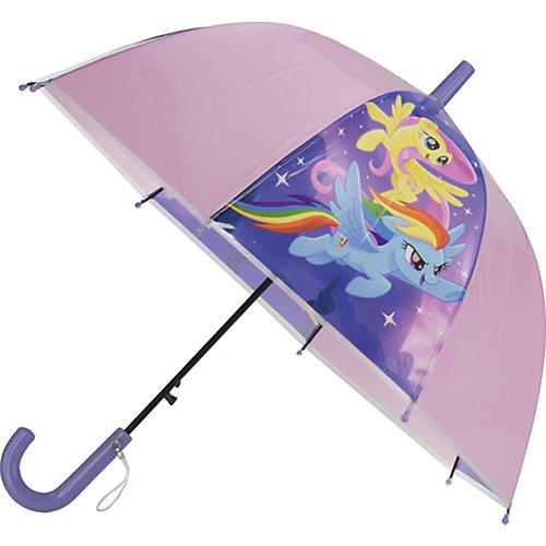 """Детский зонт-трость """"Академия Групп"""" My Little Pony от Академия групп"""