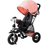 """Трехколесный велосипед Moby Kids Stroller trike AIR Car 10/10"""""""