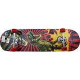 Скейтборд Наша игрушка T-Rex 79х20 см