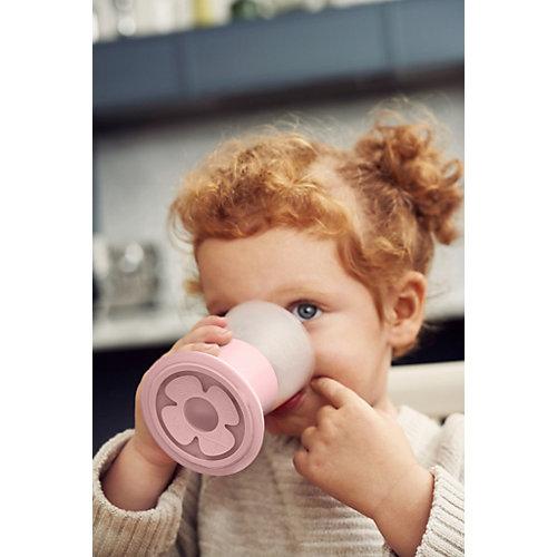 Набор кружек BabyBjorn - розовый от BabyBjorn
