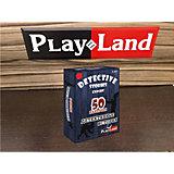 Настольная игра Play Land Детективные истории: Эксперт