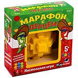 Настольная игра Play Land Марафон с перцем