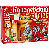 Настольная игра Play Land Королевский замок