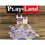 Настольная игра Play Land Ку-ка-ре-ку