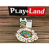 Настольная игра Play Land Фрукто-Считалка