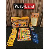 Настольная игра Play Land Импровизация: Детская
