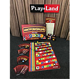 Настольная игра Play Land Импровизация: Мастер