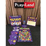 Настольная игра Play Land Раскрой свой Талант: для детей