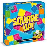 Настольная игра ИнтерХит Square up!