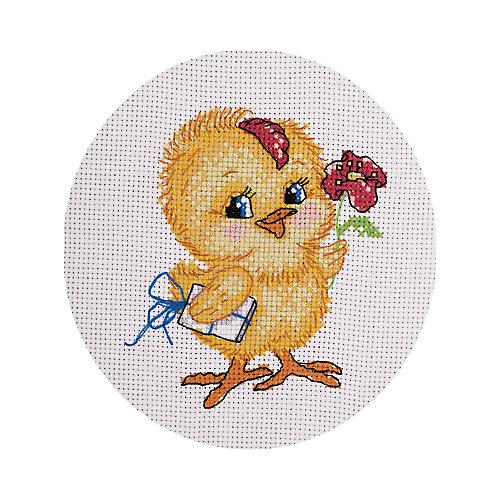 """Набор для вышивания Klart """"Цыпленок"""" от Klart"""