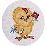 """Набор для вышивания Klart """"Цыпленок"""""""