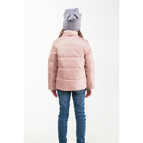 Утепленная куртка BOOM by Orby - голубой от BOOM by Orby