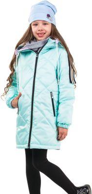 Утепленная куртка BOOM by Orby - бирюзовый