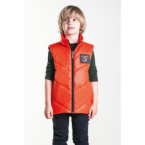 Утепленная куртка BOOM by Orby - оранжевый от BOOM by Orby