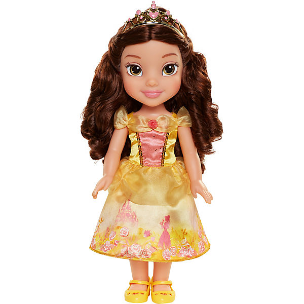 Disney Princess Belle Stehpuppe 35 cm
