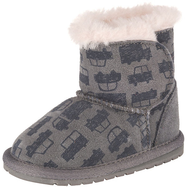 Baby Winterstiefel Toddle Cars & Trucks, für Jungen, Autos